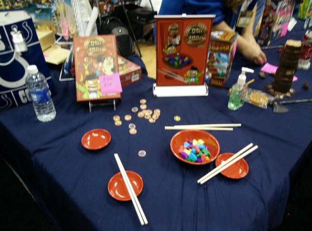 chopstick mega challenge