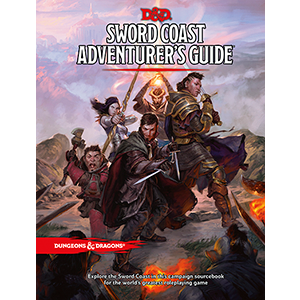 dnd sword coast adventurers