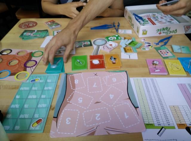 Prototype components