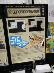 dungeonographer