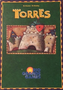 Torres Cover