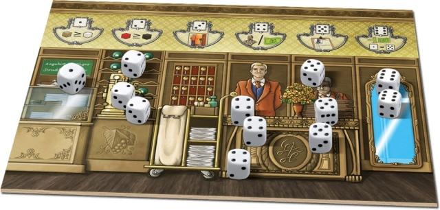 grand austria hotel game board
