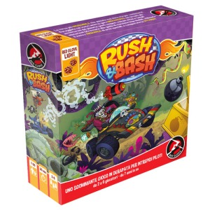 Rush & Bash Box