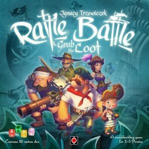 Rattle, Battle, Grab the Loot box