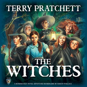 Witches - cover