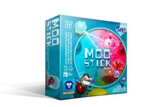 Moo Stick