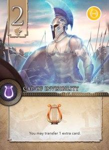elysium - cards