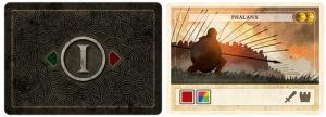 Hyperborea - tech card