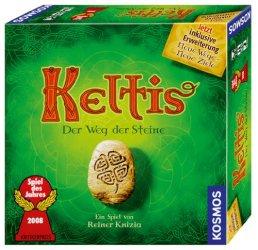 Keltis Box