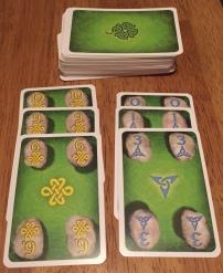 Keltis Cards