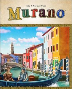 Murano - cover