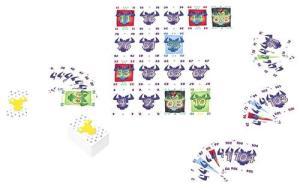Take 6 cards