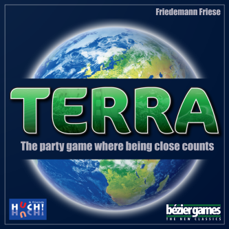 Terra Box Front