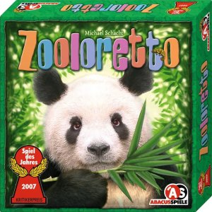 Zooloretto Cover