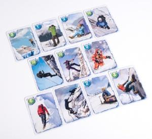 K2 - cards