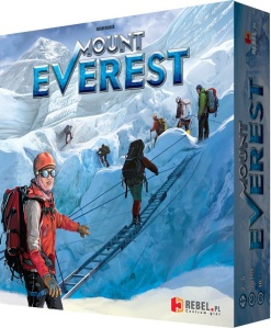 Mt Everest - cover