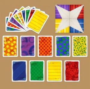 Quilt Show tiles