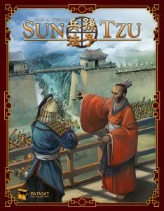 Sun Tzu - cover