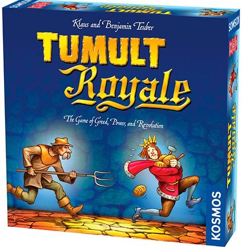 tumult box