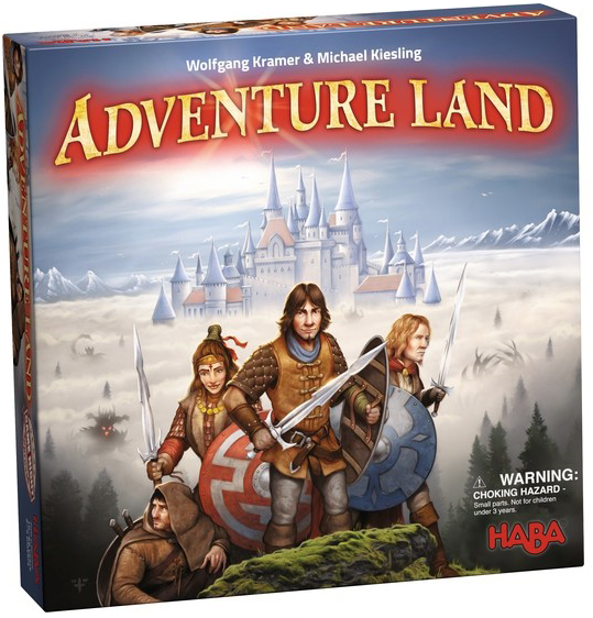 adventure land box