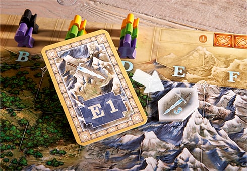 Adventureland Game