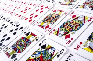 Deck of Cards 2