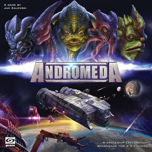 andromeda box