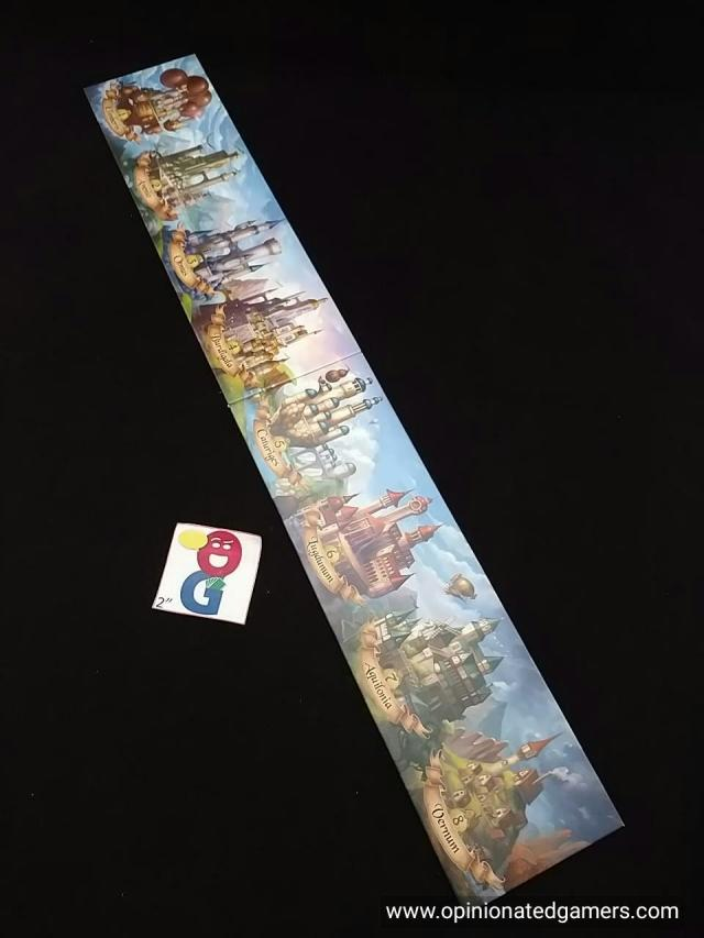 The long long board