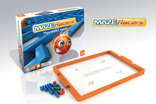 maze racers2
