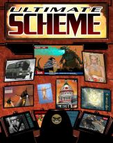 Ultimate Scheme - cover
