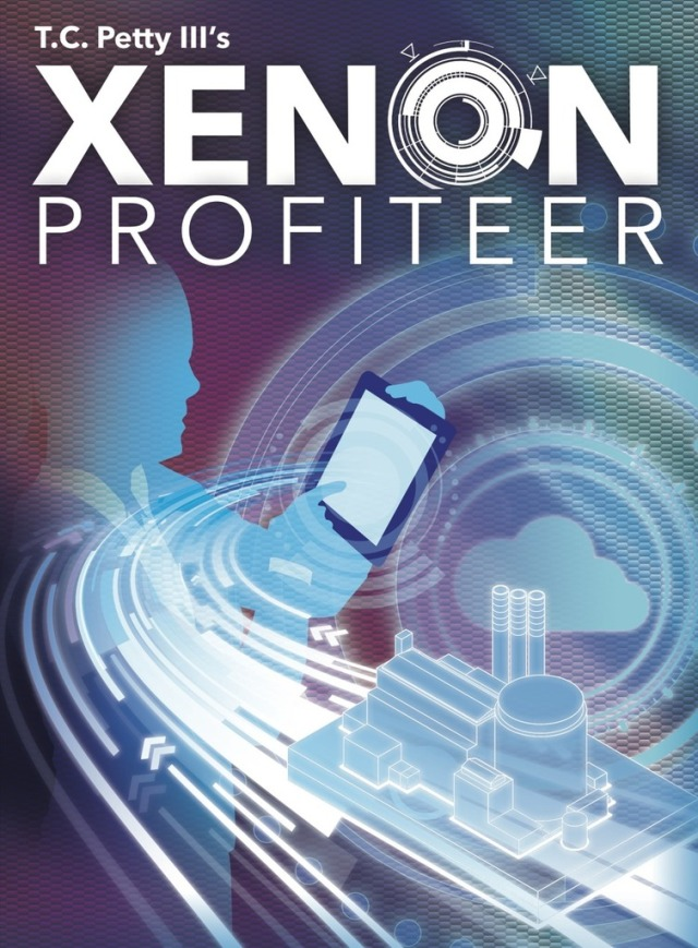 xenon prof box