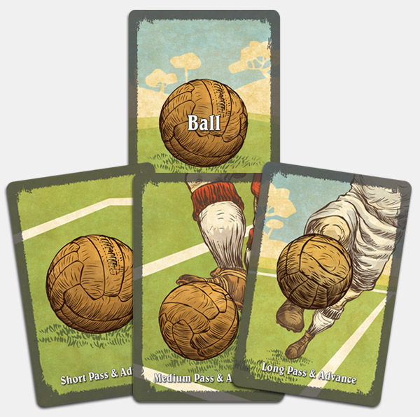 soccer city ball cards