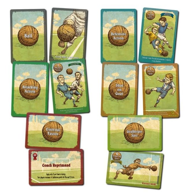soccer city cards