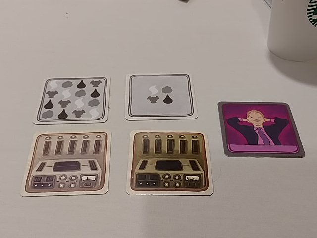 card backs from the prototype - PROTOTYPE ART - no idea if this is what the real ones will look like