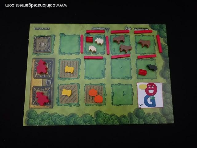 A revised farm