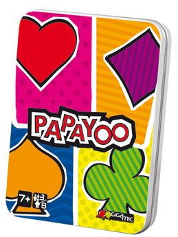 Papayoo box