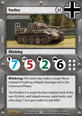 TANKS – The WWII Tanks Skirmish Game (Review by Matt Carlson) | The