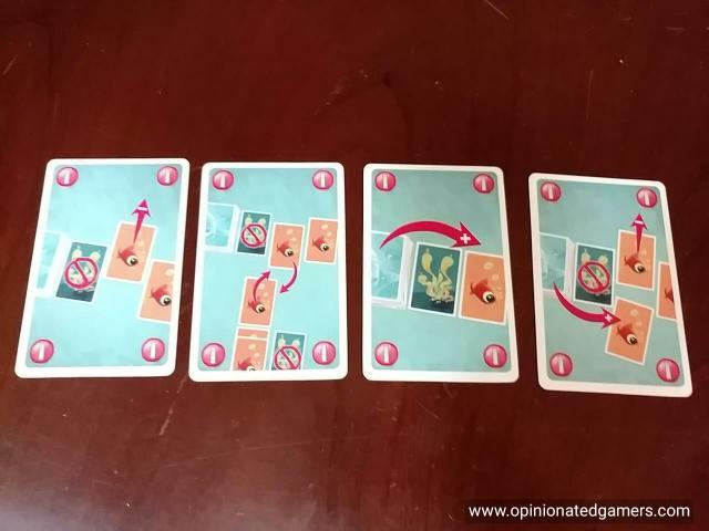 Phase I cards