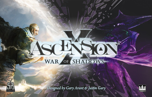 ascension x