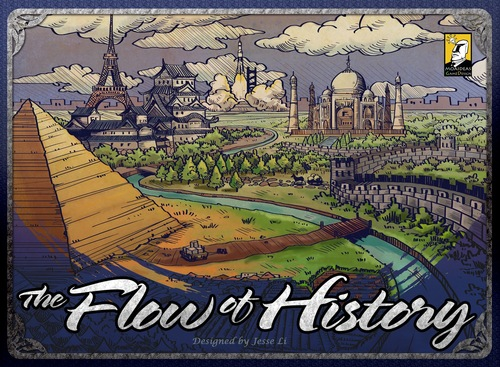 Flow of History box