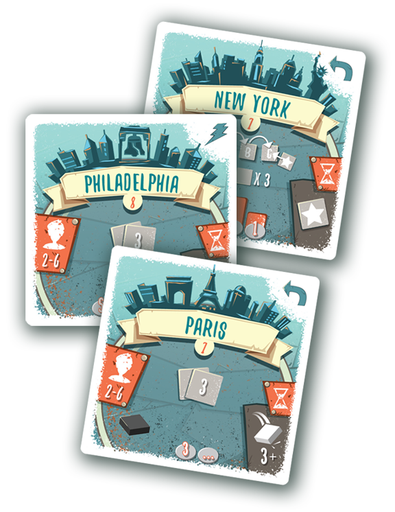 junkart city cards