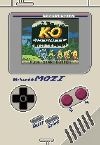 ko-heroes