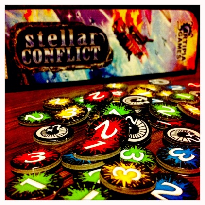 stellar mine