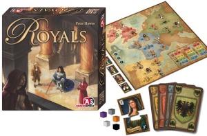 royals-components