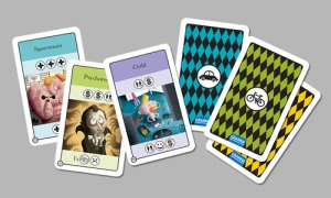 cv-cards