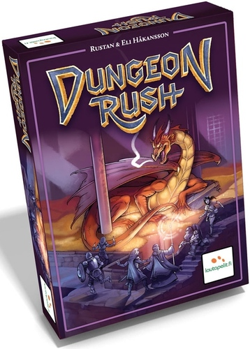 dungeon-rush