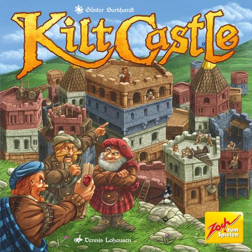 kilt-castle
