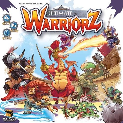 ultimate-warriorz