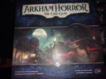 AH Game Box