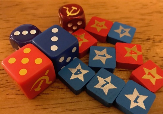 Dice&Counters